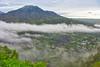 Pinggan, Bali -indonesia (Nathalie Stravers) Tags: pinggan songan mountain batur volcano volcaniccrater natstravers indonesia bali sunrise