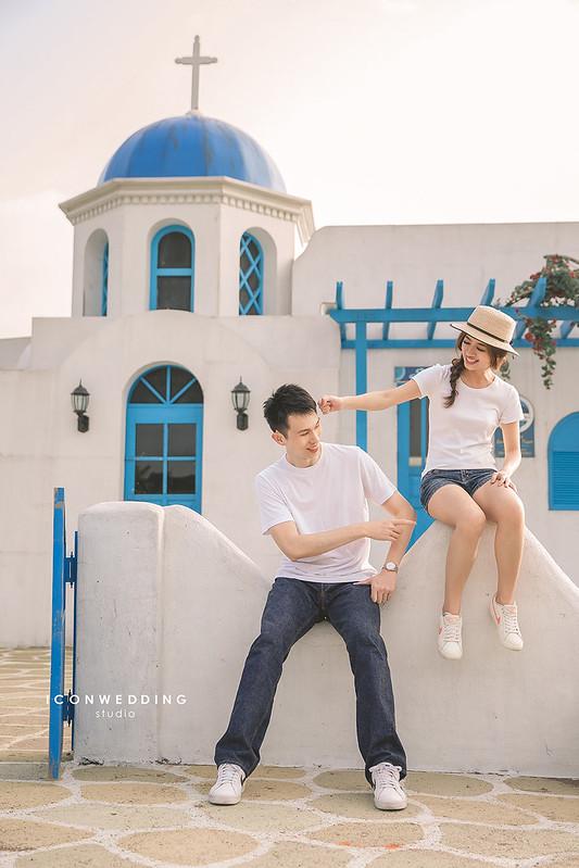 淡水莊園婚紗基地,海邊,婚紗攝影,婚紗禮服,韓風婚紗照