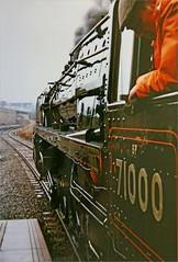 71000 Duke of Gloucester (Silver Link) Tags: cumbrian mountain limited 71000 duke gloucester december 1993
