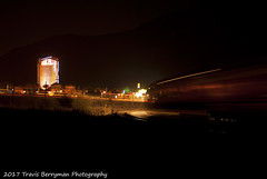 Eastbound at Cabazon, CA (Travis Berryman) Tags: unionpacific beaumonthill uprr upyumasub desertrailroading
