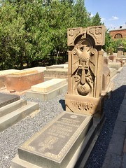 IMG_4119 (travelustful) Tags: armenia zvartnots church ruins yerevan echmiadzin cathedral