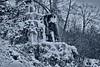 Gütersteiner Wasserfälle (wibblux) Tags: alb schwäbischealb winter badenwürttemberg ice nature rock snow water weather
