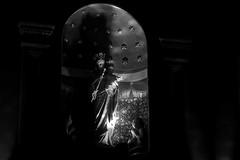Ana (halukderinöz) Tags: mary meryem jesus isa heykel statue bw siyah beyaz white zagreb croatia hırvatistan