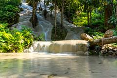 Buatong Wasserfall