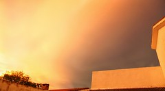 Panorama  Pos-tormenta (Mariano Montes) Tags: tormenta tormentadeverano storm postormenta córdoba córdobaargentina argentina arg cba tormentacordoba tarde atardecer puestadesol photography fotografia panorama panoramica