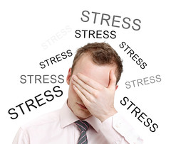 Stress and mental health (curtiscripe) Tags: adult anger anxious business businessman caucasian confused corporate day decision depressed depression desk disappointed executive failure frustrated frustration furious headache male men office one overworked people person problems professional recession sad sadness salesman serious stress stressed stressful suffer suit tie tired troubled unhappy upset work worry