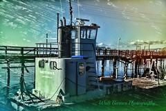 2017_01_05 Crockett CATZtexture_24 (Walt Barnes) Tags: crockett waterfront maritime water scenery scene bay crockettmarina ca carquinezstrait sanpablobay canon eos 60d eos60d canoneos60d wdbones99 topaz gretchene ship boat vessel