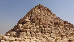 The Pyramids Complex (Rckr88) Tags: the pyramids complex thepyramidscomplex giza cairo egypt africa travel travelling pyramid pyramidsanddesert thepyramidsofgiza block blocks stone stones relic relics ancient ancientegypt