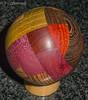 Involute ball (kevinmsadler) Tags: interlocking puzzle