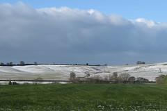 A Blast of Winter (JP Photography74) Tags: winter snow landscape scenery farmland uk staffs england outdoors scenics notjustlandscapes