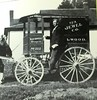 Jewel Tea store home delivery wagon  from Head-Querters 1900's Chicago IL. (Chicago Rail Head) Tags: jewelfoodstores horseandwagon transportation 1900s chicagoil