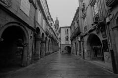 Compostela (trabancos) Tags: canon eos 1n ef 1740mm f4l usm kodak trix 100 d76 11 galicia compostela santiago 35mm film believeinfilm
