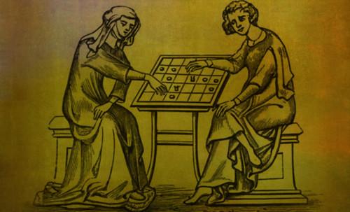 """Iconografía del medievo / Colección de alegorías y símbolos • <a style=""""font-size:0.8em;"""" href=""""http://www.flickr.com/photos/30735181@N00/32411786611/"""" target=""""_blank"""">View on Flickr</a>"""