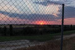 _MG_5986 (cefo2014) Tags: amanecer anochecer sol nube arcoiris illescas