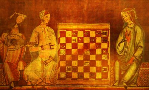 """Iconografía del medievo / Colección de alegorías y símbolos • <a style=""""font-size:0.8em;"""" href=""""http://www.flickr.com/photos/30735181@N00/32534353105/"""" target=""""_blank"""">View on Flickr</a>"""