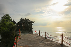 IMG_4485 (FelipeDiazCelery) Tags: indonesia bali templo temple mar sea tanahlot tanah lot