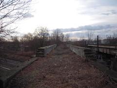DSCN5242 (TajemniczaIstota761) Tags: abandoned railway viaduct wiadukt kolejowy