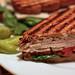 Frederick Isabella's Sandwich