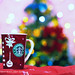 A Merry Coffee Christmas my friends. © Glenn E Waters (Front Page)  10,800 visits to this image.  T