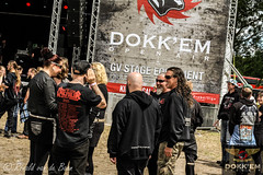 """Dokkem Open Air 2015 - 10th Anniversary  - Friday-20 • <a style=""""font-size:0.8em;"""" href=""""http://www.flickr.com/photos/62101939@N08/18442976913/"""" target=""""_blank"""">View on Flickr</a>"""