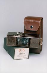 Kirk Kekatos Camera Collection 4800000048 (mobile_gnome) Tags: camera qrs kamra qrskamra