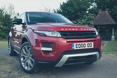 Range Rover Evoque Dynamic 04 (AndyBakerUK) Tags: car dynamic rover range evoque worldcars andybakeruk andybakerphotography