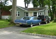 1966 Pontiac GTO (R36 Coach) Tags: 1966 pontiac gto pontiacgto
