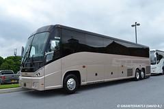 2016 MCI J4500 Coach (Trucks, Buses, & Trains by granitefan713) Tags: bus coach transit charter mci charterbus coachbus transitbus motorcoachindustries j4500 mcij4500 mcibus