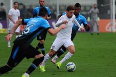 Lucas Lima (Santos Futebol Clube) Tags: vila santos fc campeonato brasileiro belmiro 2015