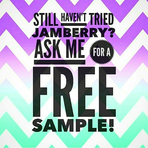 It's Try it Tuesday! Message me for a free sample today! #jamberry ...