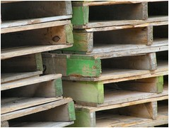 pallets (leo59) Tags: wood lines leo59 repetition pallets madeira hout