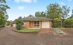 1/1 Derwent Crescent, Lakelands NSW