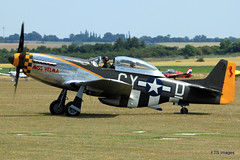 IMG_7326 (harrison-green) Tags: show sea museum plane flying war fighter aircraft aviation air airshow legends duxford imperial spitfire mustang fury iwm me109 2015