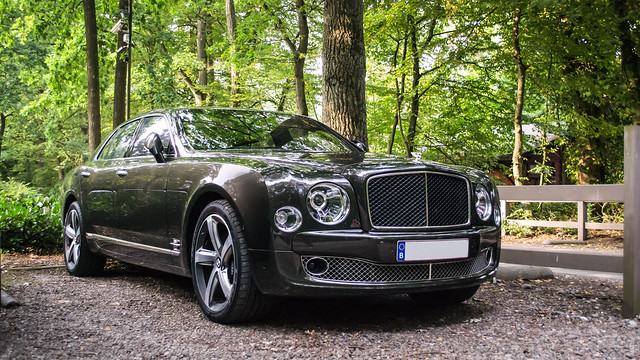 speed bentley 2015 mulsanne