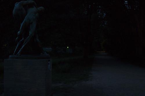 Volkspark Rehberge 5