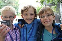 Kinderstadt 2015 - Auswahl