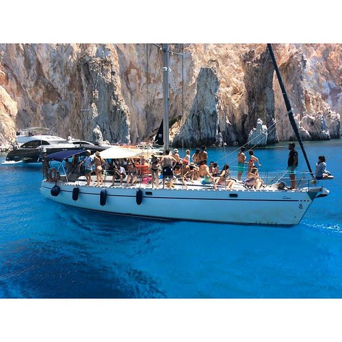 Full season in Greece! #rentaboat #boat #ribcruises #summeringreece #sun