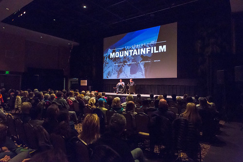 Mountainfilm Symposium