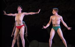 Canto Vital (derrosenkavalier) Tags: espaa dance danza comunidaddemadrid sanlorenzodeelescorial