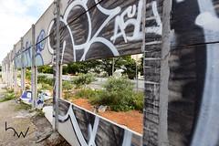 Imoveis abandonados Metro 22nov2016-126 (BWpress.foto) Tags: aguarasa alckmin cadeado demolio dengue desapropriao entulho estao governo imovel inseto linha2 linhaverde mato metro porto rato sujeira vandalismo saopaulo brasil