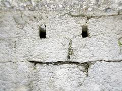 Face 034 (margherita maccioni) Tags: margheritamaccioni face facce pareidolia vedofacce iseeface