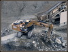 Caterpillar 336E (DaveFuma) Tags: caterpillar 336 escavatore cingolato ruspa crawler tracked excavator pelle excavateur ketten raupen bagger