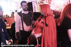 hallowscream33 (Against The Grain Photography) Tags: devoleb secret light hallowscream shadow image bat city productions againstthegrainphotography halloween slims last chance saloon