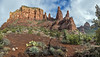 10-photo photomerge from Chapel Trail (acase1968) Tags: chicken point two nuns chapel trail hidden nikon d500 nikkor 24120mm f4g sedona arizona