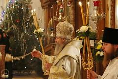 084. Nativity of the Lord at Lavra / Рождество Христово в Лавре 07.01.2017