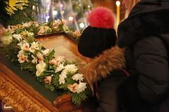 064. Nativity of the Lord at Lavra / Рождество Христово в Лавре 07.01.2017