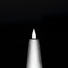 NIB IV (pencilcaseblog) Tags: fountainpens fountainpen minimalism tabletopphotography studio photography macro details productphotography