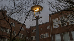 Paal PW24 (Tim Boric) Tags: lantaarnpaal lamppost streetlamp amsterdam pw24 marnette