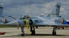 Dassault Mirage 2000C n° 20 ~ 5-OB  Armée de l'air (Aero.passion DBC-1) Tags: meeting avord 2008 dbc1 david aeropassion biscove airshow aviation avion aircraft plane dassault mirage 2000 ~ 5ob armée de lair