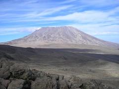 Climbing Mount Kilimanjaro © Seth Brody